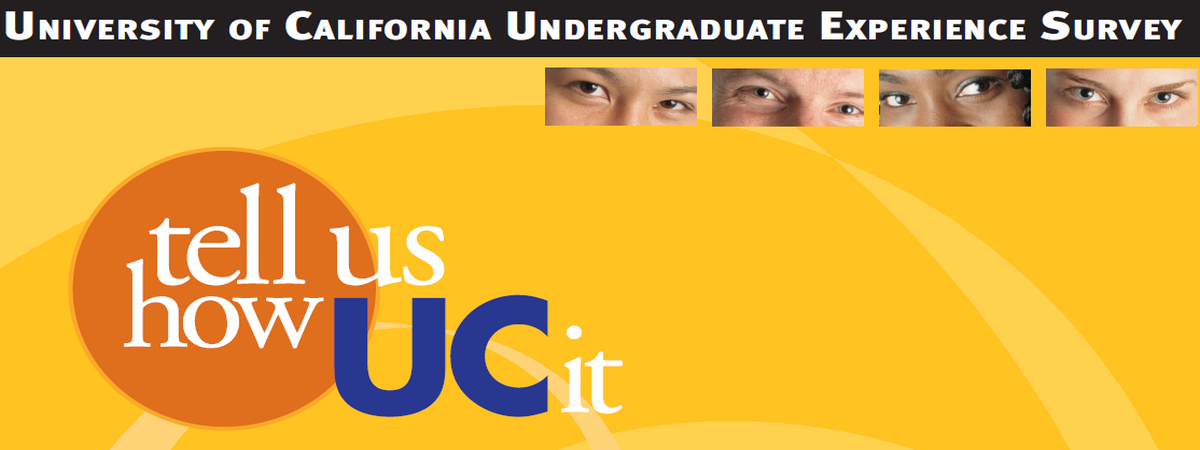 UCUES Main Banner Image